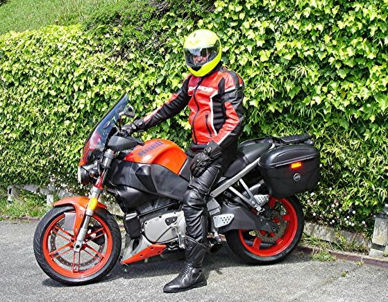 Buell XB12Ss and new riding gear.jpg